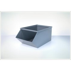 Cutie depozitare metalica 305x165x165 mm