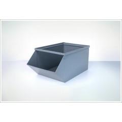 Cutie depozitare metalica 225x125x130 mm