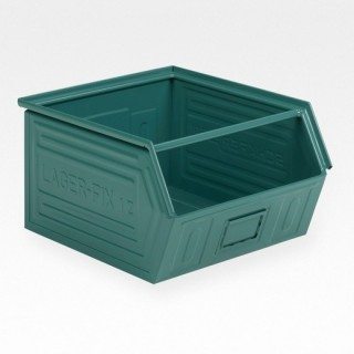 Cutie depozitare metalica vopsita/zincata -538x450x300mm