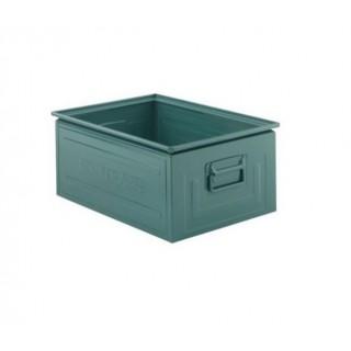 Cutie depozitare metalica vopsita/zincata -660x450x296 mm