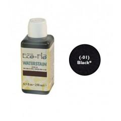 2800-01 Vopsea neagra Eco-Flo pt piele 250ml