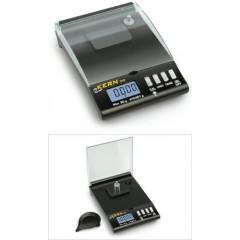 TAB Cantar digital Kern pentru bijutieri/modelisti/laboratoare
