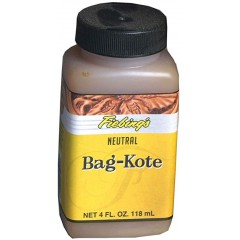Lac piele BAG KOTE Fiebings, 118ml