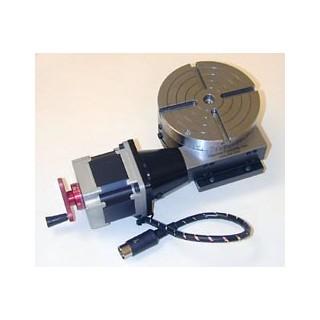 8730 masa rotativa cu CNC