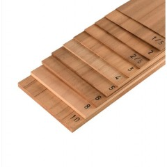 Placaj din lemn de Dibetou