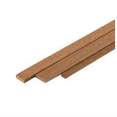 Tije din lemn de Dibetou