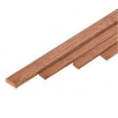 Tije din lemn de mahon