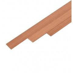 Tije din lemn de par