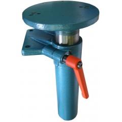 Suport telescopic și basculant pentru menghine TD