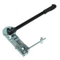 Freză manuală de sârmă SDR