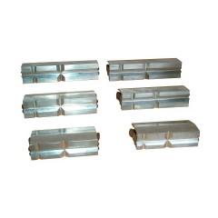 Garnituri falci de schimb, di aluminiu, ALCL