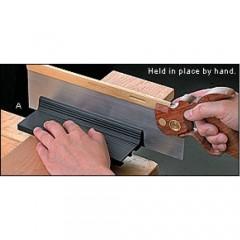 """Ghid magnetic pentru fierastrau 8"""", Veritas Tools"""