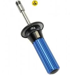 Surubelnita dinamometrica industriala cu ceas 10-50cNm Gedore Torque