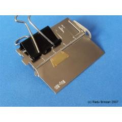 Flip-R10 Scula indoire piese fotoincizate