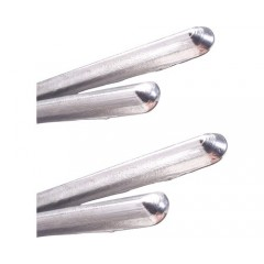 Cositor Sn91Zn9 400 mm 212,5 g, pentru lipit tabla zincata, 4 bucati