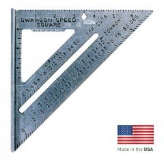 Echer rapid tamplarie METRIC Swanson 25cm