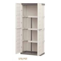 S70/PST Dulap mare depozitare scule/diverse pt gradina sau garaj