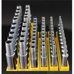 Preducele profesionale pielarie WUTA 0.5 - 15mm