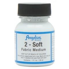 Aditiv pentru suprafete moi Angelus 2-SOFT 29.5ml