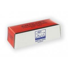 840 ANTILOPE pasta lustruire metale pretioase RED