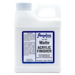 Finisher vopsea acrilica Angelus 472ml