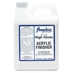 Finisher vopsea acrilica Angelus 944ml