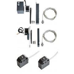 Kit upgrade CNC pt frezele F1200/F1210/F1410 LF WABECO