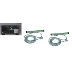 Sistem citire KA-200, pentru masini-unelte manuale, Mitutoyo