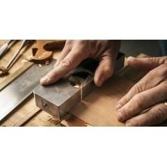 Rindea mica de lemn Lie-Nielsen