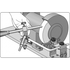 Kit ascutire Tormek pentru polizoare de banc