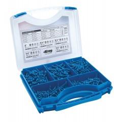 Trusa de suruburi Blue-Kote™, KREG®
