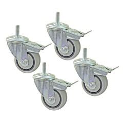 Set de rotire cu blocare dubla, KREG®