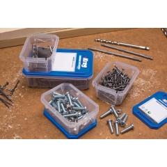 Pachete de 4 containere hardware , KREG®