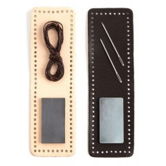 Kit magnetic de fixare a banilor Tandy Leather