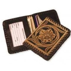 Kit portofel ID Tandy Leather