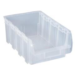 Cutie organizare/depozitare transparenta, 315x500x200 mm