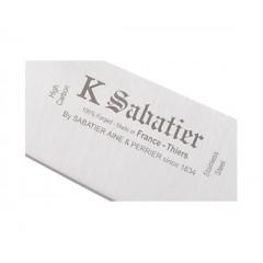 Cutit de bucatar/bucatarie, lungime 20cm, Sabatier Authentique.