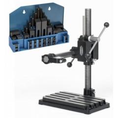 24437 Set stand gaurire/frezare 500/350mm si sistem fixare