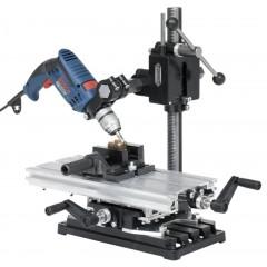 24416 Set stand gaurire/frezare 500/350mm si masa frezare si men