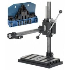 24447 Set stand gaurire/frezare 500/500mm cu sistem fixare