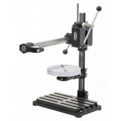 24408 Stand gaurire/frezare 500/500mm cu masa rotativa