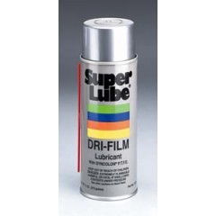 7555 Lubrifiant la spray