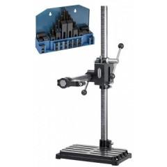 24524 Stand gaurire/frezare 750/500mm, cu sistem fixare