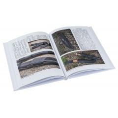 ABC-ul cutitelor - O carte despre cutite Fallkniven de Peter Hjortberger