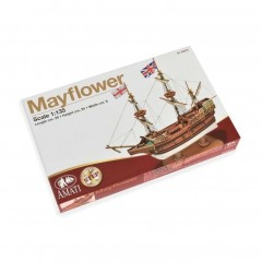 Nava First Step - Mayflower navomodel junior, Amati