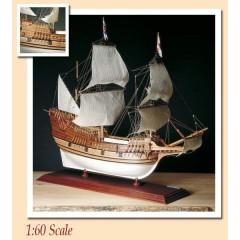 1013 Planuri constructie navomodel Amati galion Mayflower