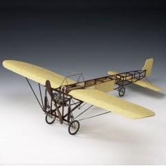 1712 /01 Kit Aeromodel Bleriot XI - Scara 1:10
