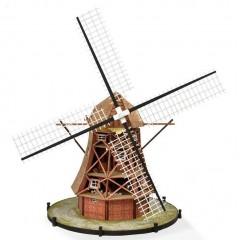1710 /01 Kit realizare moara de vant olandeza, Amati