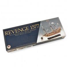 1300/08 REVENGE - Navomodel Victory Models, Scara 1:64 - Lungime 88,5cm