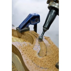 Kit sculptura fina Arbortech Precision Carving System